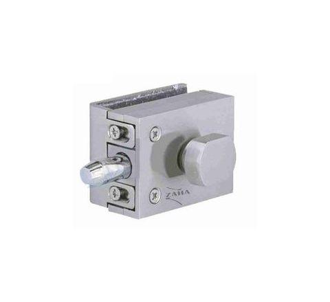 Zaha Glass Door Turn Knob Lock ZHGL-011