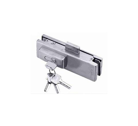 Zaha Center Patch Lock ZHPF-005-S