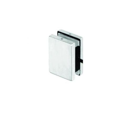 Dorset Wall to Glass Connector Straight Patch Fittings DPF-330