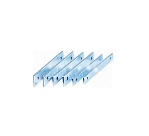 Crystal AA-1272 Steel Parallel Pair (3 x 20 x 150 mm)special orderby Crystal