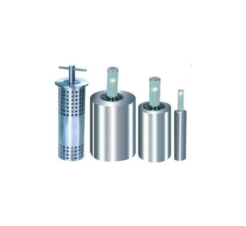 Crystal AA-2233 Magnetic Seperator (Dia - 100 mm, Length - 400 mm)special orderby Crystal