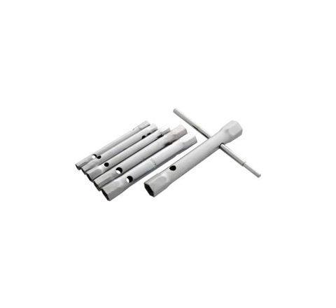 Ambika\Ambitec AO-A1108 12 Pcs Tubular Box Spanner Set with Tommy Barby Ambika\Ambitec