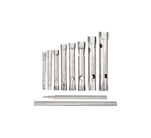 Akar Tubular Box Spanner Set 12 Set PVC Rollby AKAR