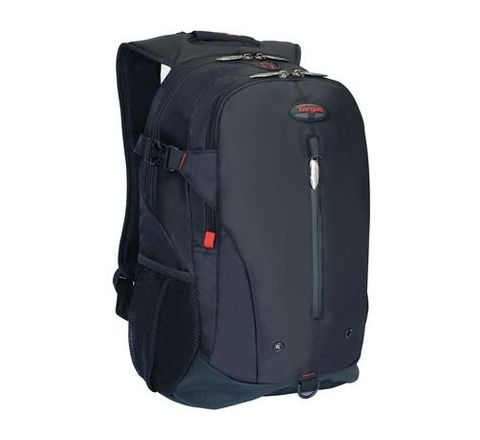 Nylon Black Bag - TSB226AP-50