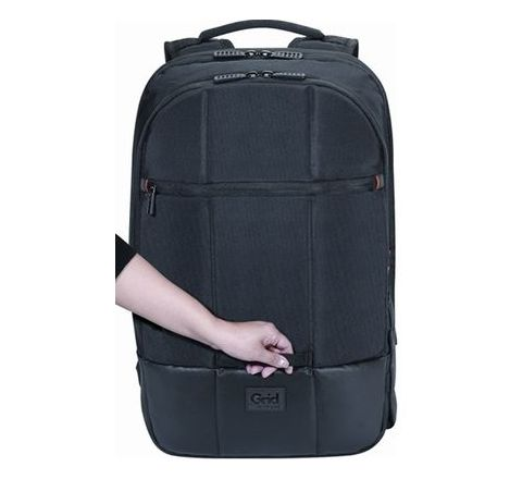 16 inch GRID Essential 27L Backpack