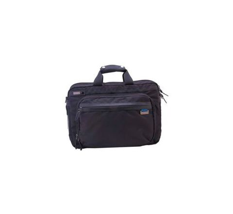 Nylon Black Bag - 44BK15