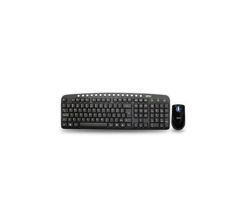Zebronics Keyboard & Mouse Combo - JUDWAA 560