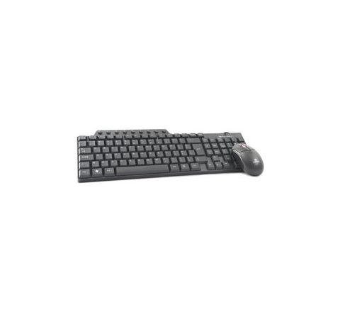 Zebronics Judwaa 555 Key Board and Mouse Combo