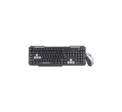Zebronics Judwaa 575 Key Board and Mouse Combo