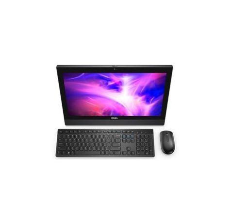 Dell Intel Core i3-7100T 19.5 Inches Ubuntu 7th Gen Desktop