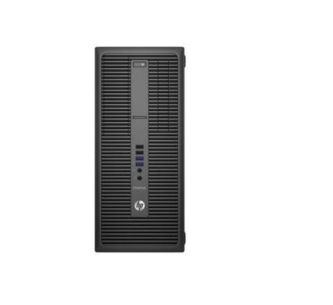 HP Core i5-6500 Generation 6th DOS HP Elite800G2