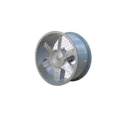 ADI 2 HP Axial Fan 24 AF 3 phase