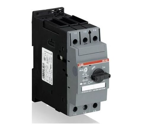 ABB Manual Motor Starter 40A MS450-40