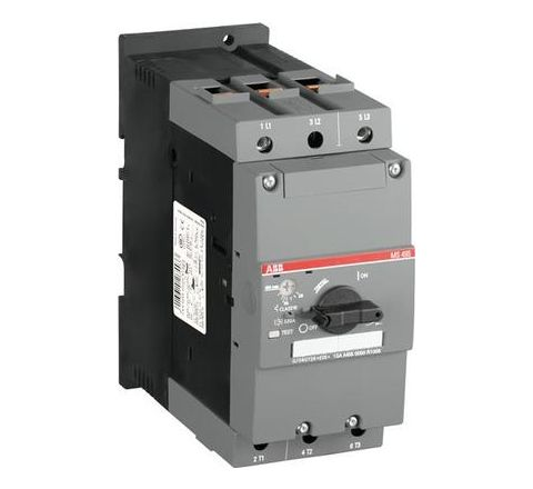 ABB Manual Motor Starter 63A MS495-63