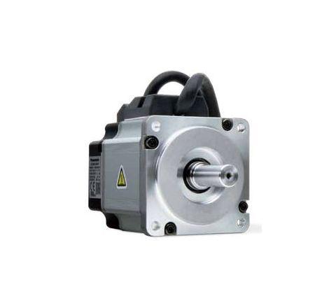 Panasonic 3000 RPM LIQI Series Servo Motor MHMJ042P1U