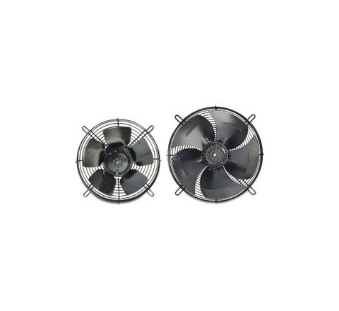 Hicool 2E-200 8 Inch 55 W Suction Large Axial Fan