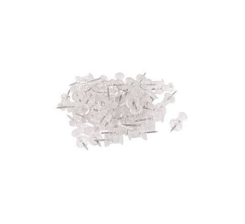 Generic 50 pcs Board Pin Coated