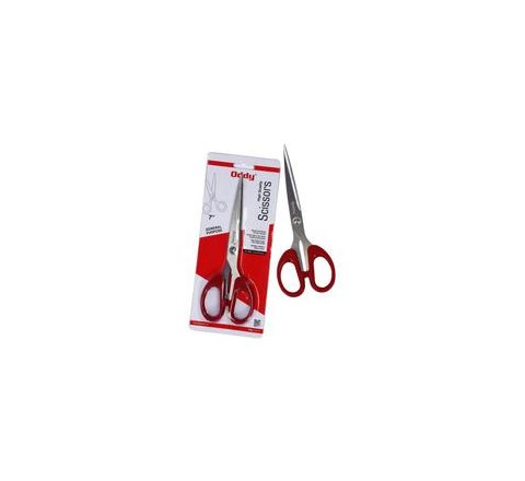 Oddy SS700B General Purpose Scissor 7 Inches Set of 6
