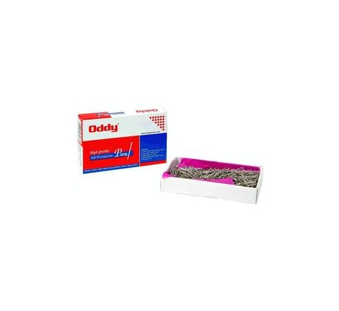 Oddy All Pins in Paper Dibbi Packing 80gm (Set of 10) Model No AP-80G