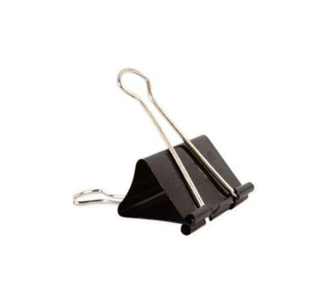 Saya Binder Clip (41 mm) Pack Of 12 Model No SY-B41