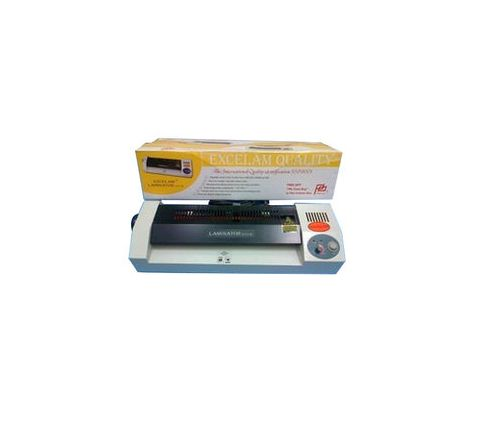 ECO Lamination Machine