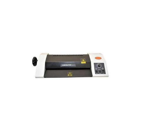 Summi Pouch Lamination Machine 330 mm Model No SXL 12