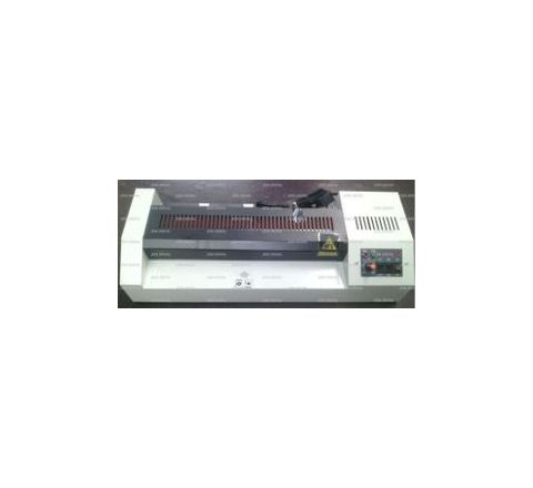 Summi Pouch Lamination Machine 320 mm Model No SXL 320 B