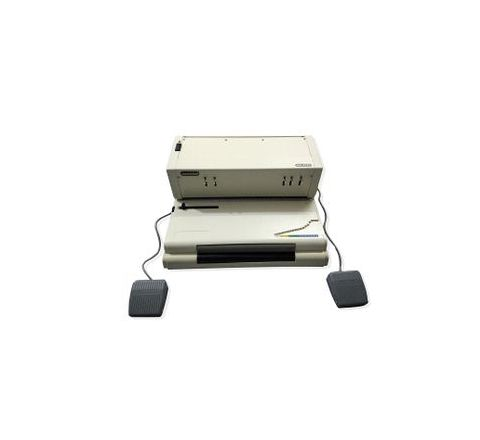 Namibind Electric Spiral Binding Machine 500 Sheets - NB-39EL