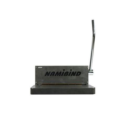 Namibind Manual Spiral Binding Machine 500 Sheets - A225/A220