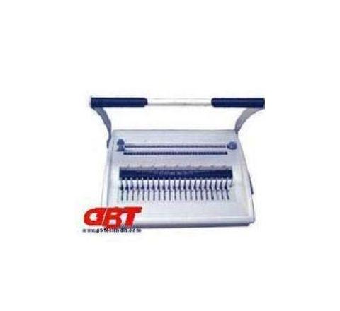 G.B. Tech Manual Spiral/comb/wiro/press Binder WR-310