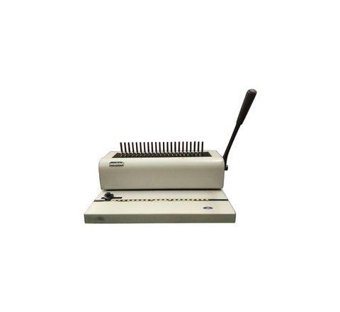 Namibind Manual Comb Binding Machine 450 Sheets - NB-J41