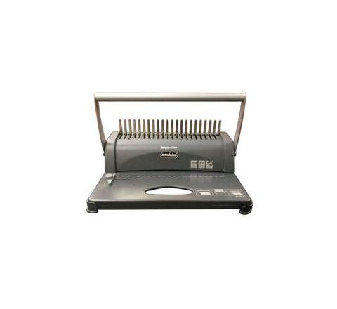 Namibind Manual Comb Binding Machine 250 Sheets - NB-8621