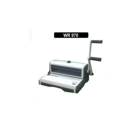 G.B. Tech Manual WIRO Binder WR-970, 3:1 F/S size