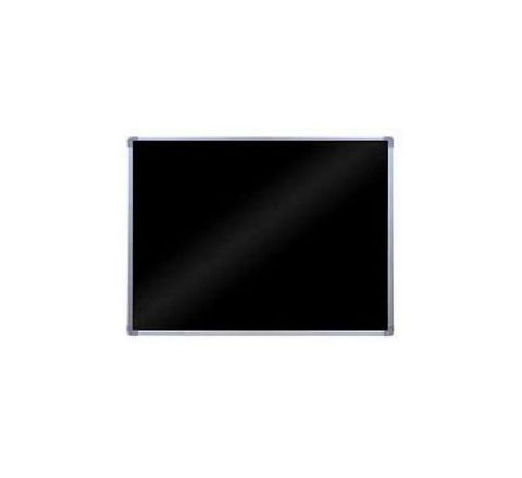 Asian 900 x 1200 mm Dotted type Perforated Black Board