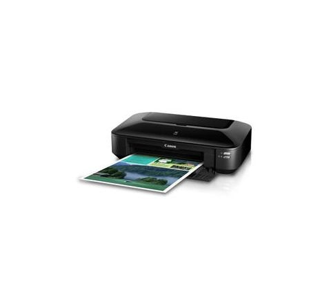 Canon Pixma Single Function Printer IX 6770