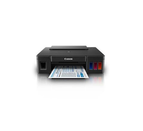 Canon PIXMA G1000 Refillable Ink Tank Printer