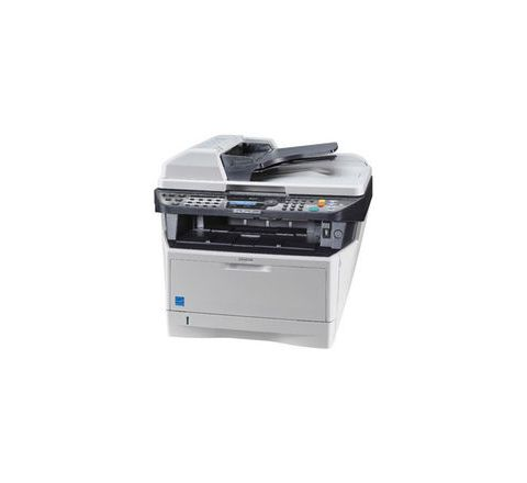KYOCERA M2035dn Black and White Laser Printer