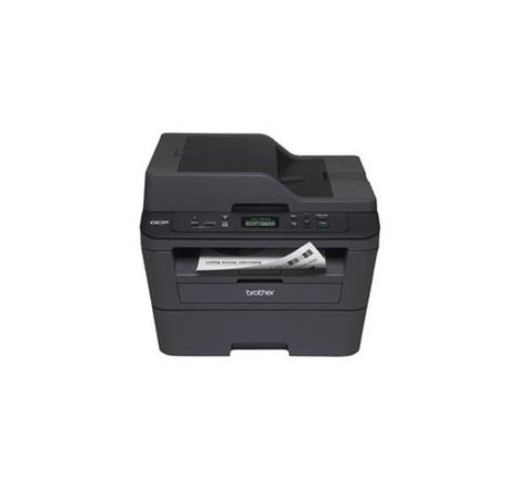 BROTHER DCP-L2541DW Black & White Laser Printer