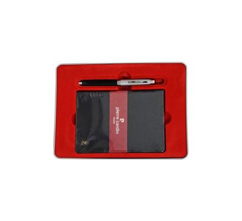Pierre Cardin Premium Miracle Set Ball Pen and Dairy Gift Set