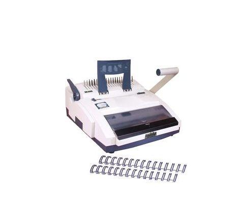 Namibind Electric Wiro Binding Machine - NB-2500