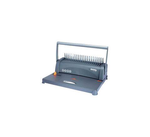 Oddy CBM-200P Comb Binding Machine