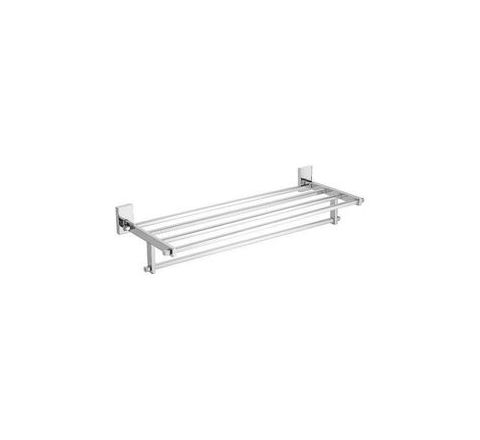 Dortel Bathroom Accessories 24 Inch Towel Rack C6-02