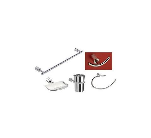 Dortel Bathroom Accessories Set E1-01
