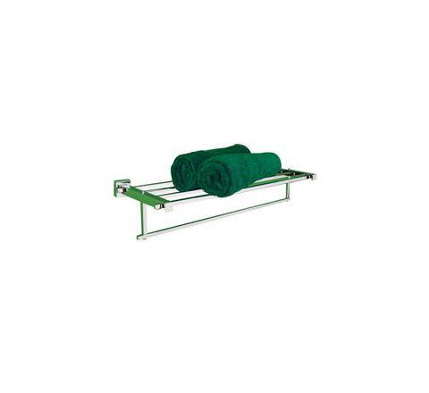 Dortel Bathroom Accessories 24 Inch Towel Rack L5-02