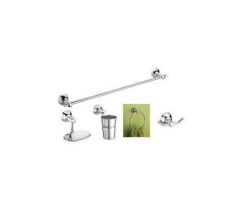 Dortel Bathroom Accessories Set M3-01