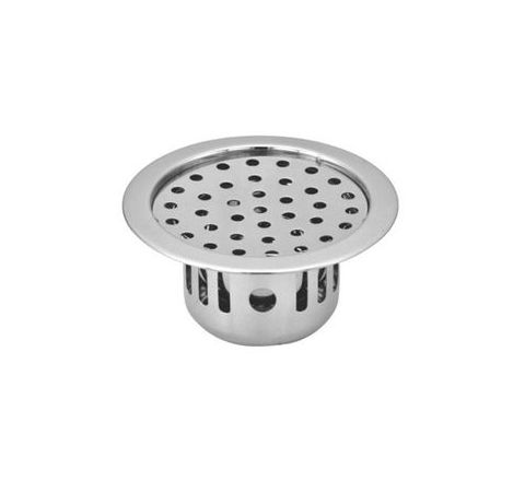 Jayna Regular 80 mm Matt Floor Drain - RRB 80