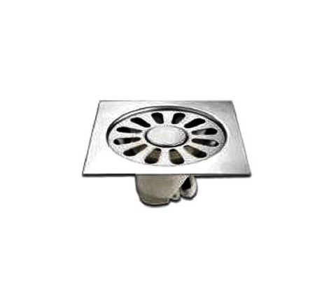 Jayna Magic 150 x 150 mm Glossy Floor Drain - MSF 150