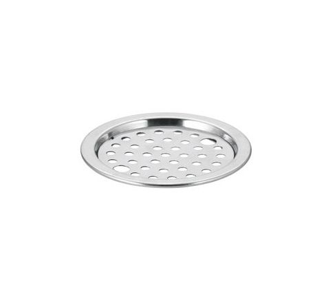 Jayna Gratings 140 mm Glossy Floor Drain - RRG 140