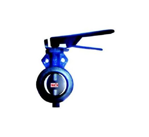 "Valson Cast Iron Butterfly Valve (Size- 2"" , Safe Seal Design)"