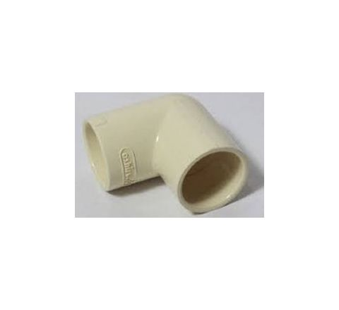 Ashirvad Elbow 90 Degree SCH 80 20 x 15 mm - 2235707